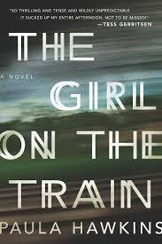 the girl on the train / paula hawkins (envíos)