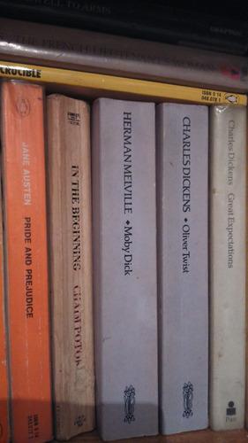 the go between hartley + libros ingles foto