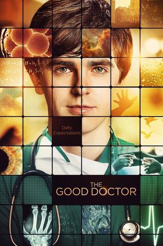 the good doctor serie temporada 2 latino