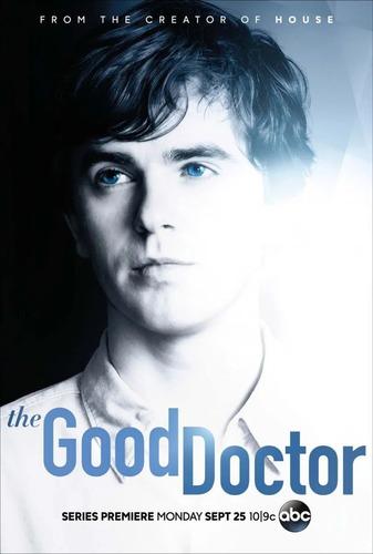 the good doctor (temporada 1, 2 y 3) (latino / subtitulada)