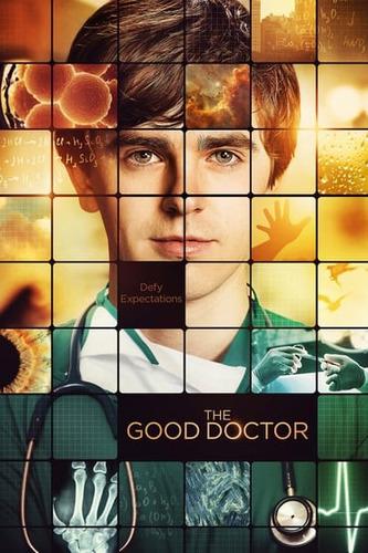 the good doctor temporadas completas