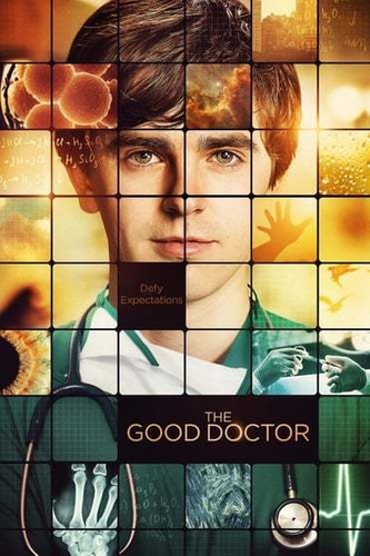 the good doctor temporadas completas serie