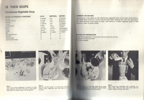 the graham kerr cookbook / the galloping gourmet