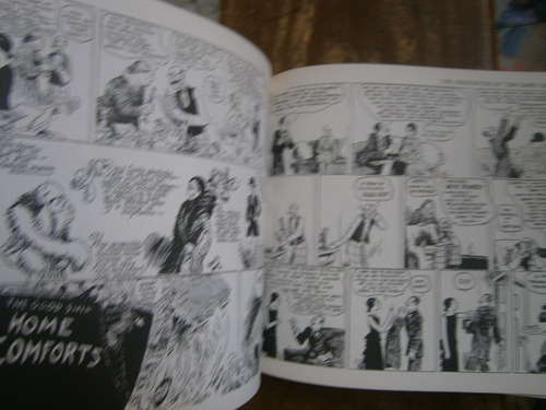 the gumps de sidney smith en ingles eu 1974