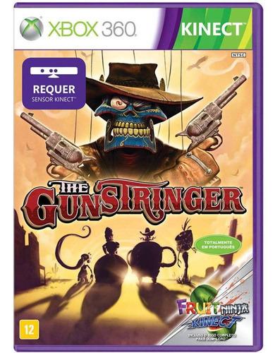 the gunstringer - x360