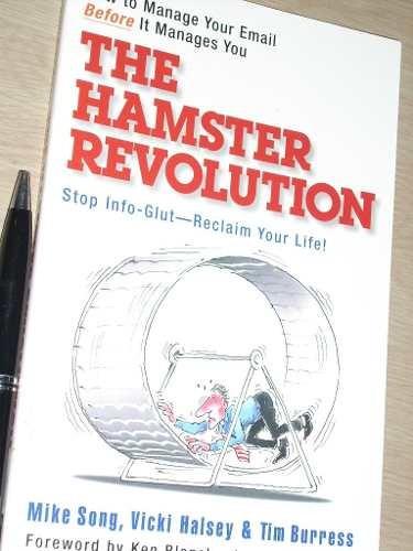 the hamster revolution - song halsey burress - bk
