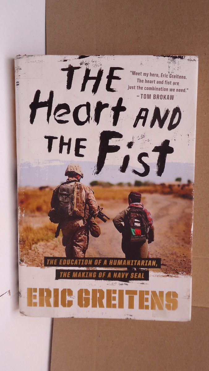 the heart and the fist pdf