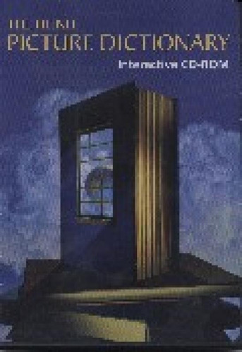 the heinle picture dictionary - interactive cd-rom - nationa