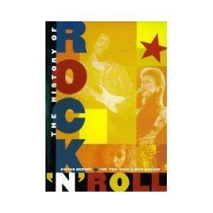 the history of rock 'n' roll guitar heroes dvd
