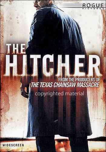 the hitcher. carretera al infierno (original)