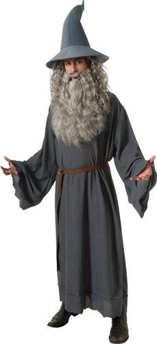The Hobbit  Disfraz De Gandalf Para Adulto -   267.900 en Mercado ... 18b9eb70879