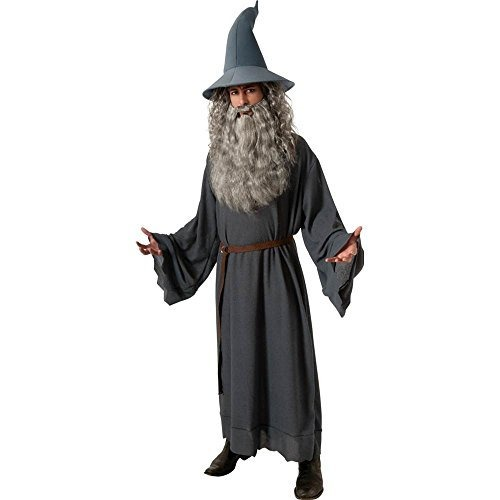 The Hobbit  Disfraz De Gandalf Para Adulto -   54.990 en Mercado Libre 38292541741