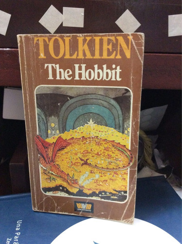 the hobbit - jrr tolkien