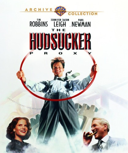 The Hudsucker Proxy Blu-ray Us Import - $ 2.773,00 en Mercado Libre