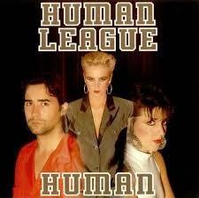 the human league dvd videos collection