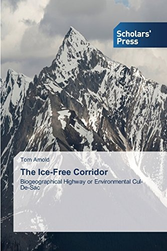 the ice-free corridor; arnold tom