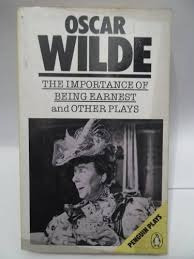 the importance of being earnest and others plays