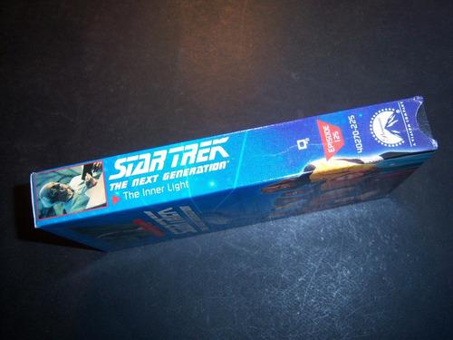 the inner light. star trek. the next generation. episode 125