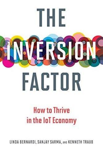the inversion factor : linda bernardi