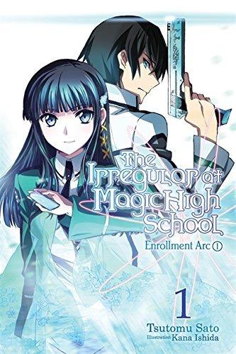 the irregular at magic high school, vol.