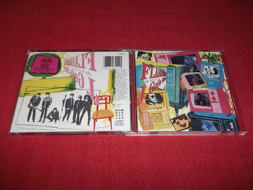 the j. geils band - flashback the best cd imp ed 1990 mdisk