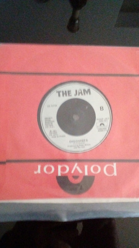 the jam ( weller , style coucil , the clash )