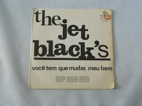 the jet black's - você tem que mudar, meu bem 196 -  ep 10