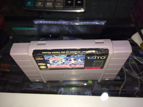 the jetsons - snes