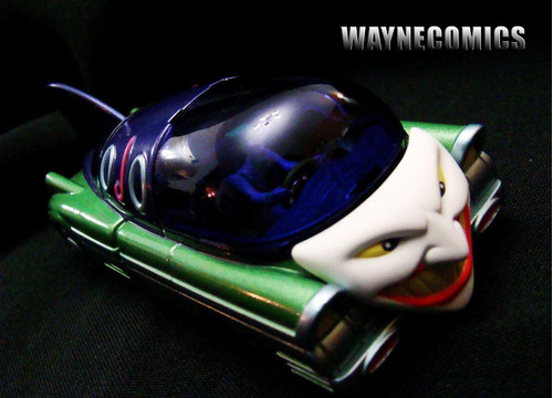 the joker batimovil y guason corgi deluxe batman batmobile