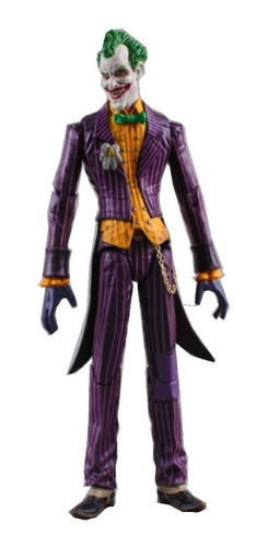 the joker batman figura de coleccion