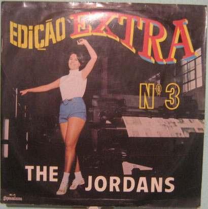 the jordans - edição extra nº 3 - 1968