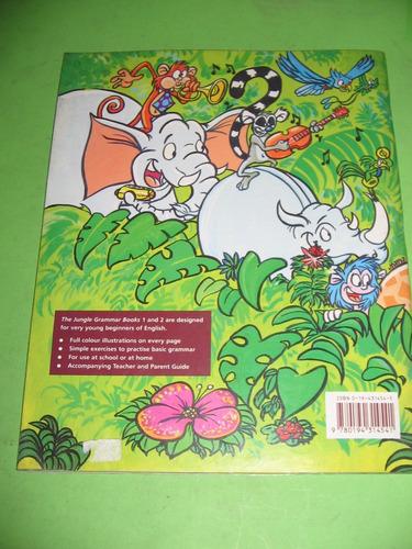the jungle book 1 grammar kenna bourke oxford $ 450