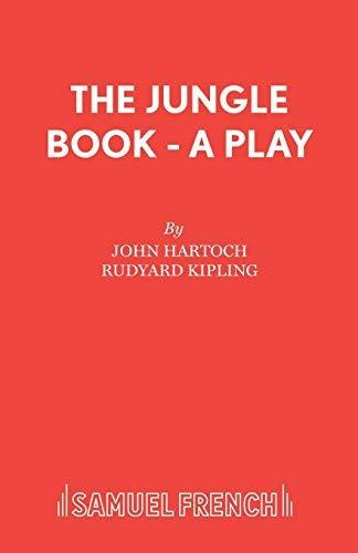 the jungle book: play : john hartoch