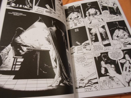 the killing joke noir dc comics deluxe pasta dura