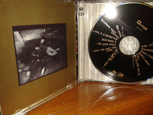 the kills - no wow cd/dvd