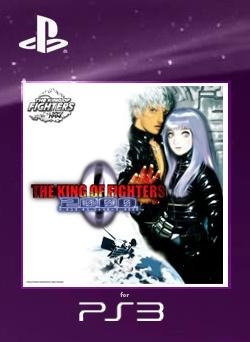 the king of fighters 2000 ps3