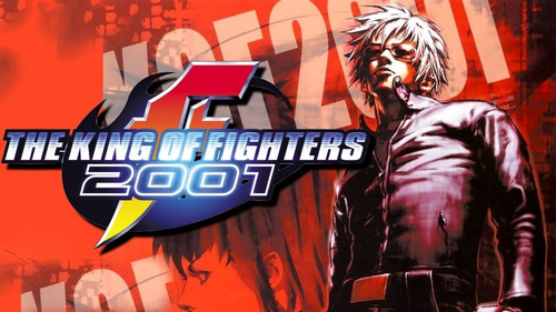 the king of fighters 2001 ps3 digital kof (no envio)
