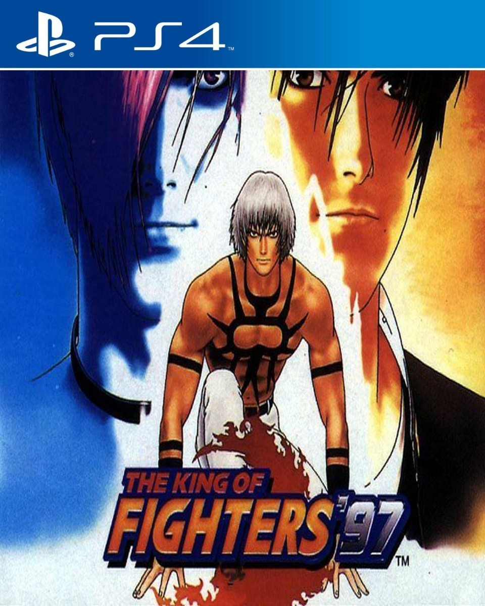 The King Of Fighters 97 Global Match Ps4 Udo 945 00 En Mercado