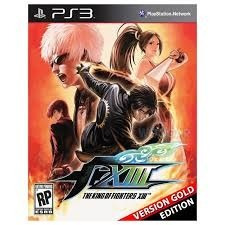 the king of fighters xiii gold edition ps3 d191t4l