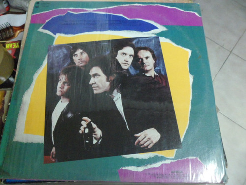 the kinks vinyl l.p. de 12 state of confusion nacional