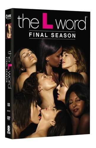 the l word - completa - dvd
