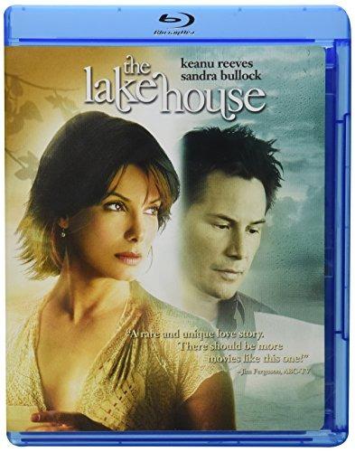the lake house la casa del lago [blu-ray]