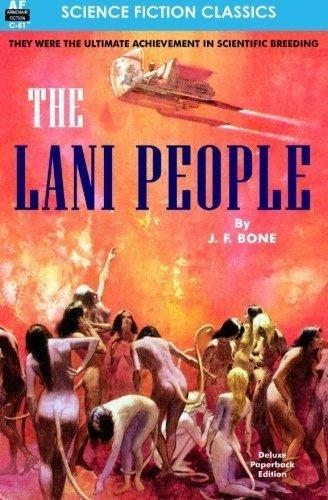 the lani people : j f bone