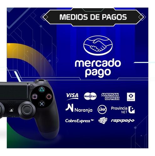 the last guardian ps4 juego original fisico blu ray sellado
