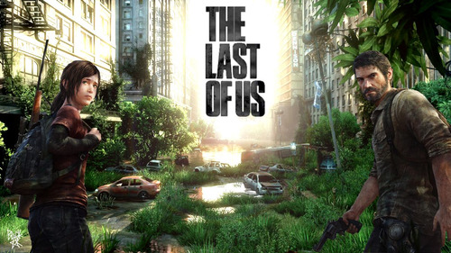 the last of us juego formato digital ps3