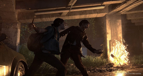 the last of us part 2 - collector's edition ps4