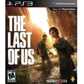 The Last Of Us Ps3 Psn