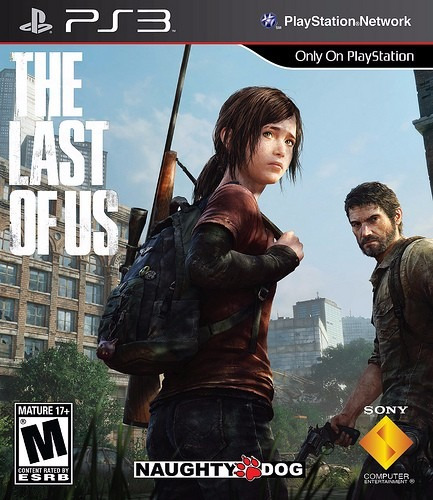 the last of us ps3 tlou | digital español latino oferta!