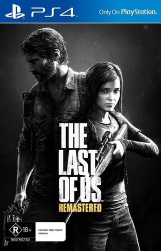 the last of us ps4 formato fisico juego playstation 4
