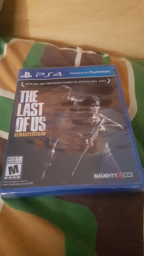 the last of us remastered - 70